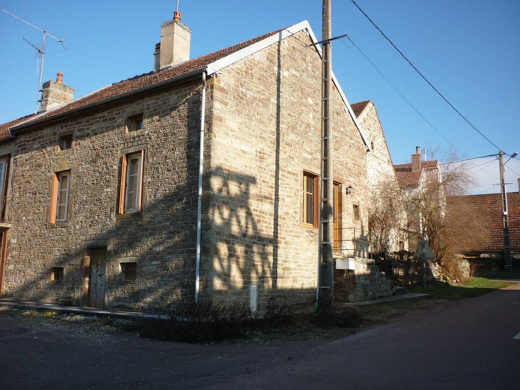 Photo Marcilly les Vitteaux Maison 14