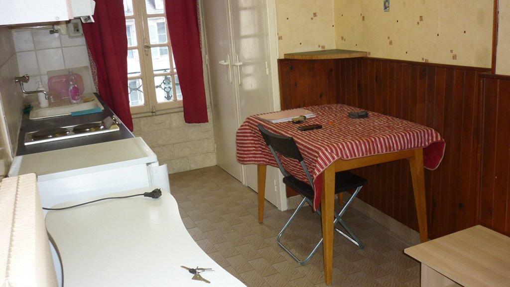 Photo Dijon Centre Chambre meublée 4