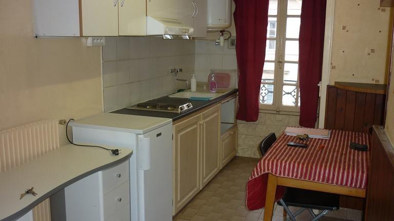 Photo Dijon Centre Chambre meublée 5