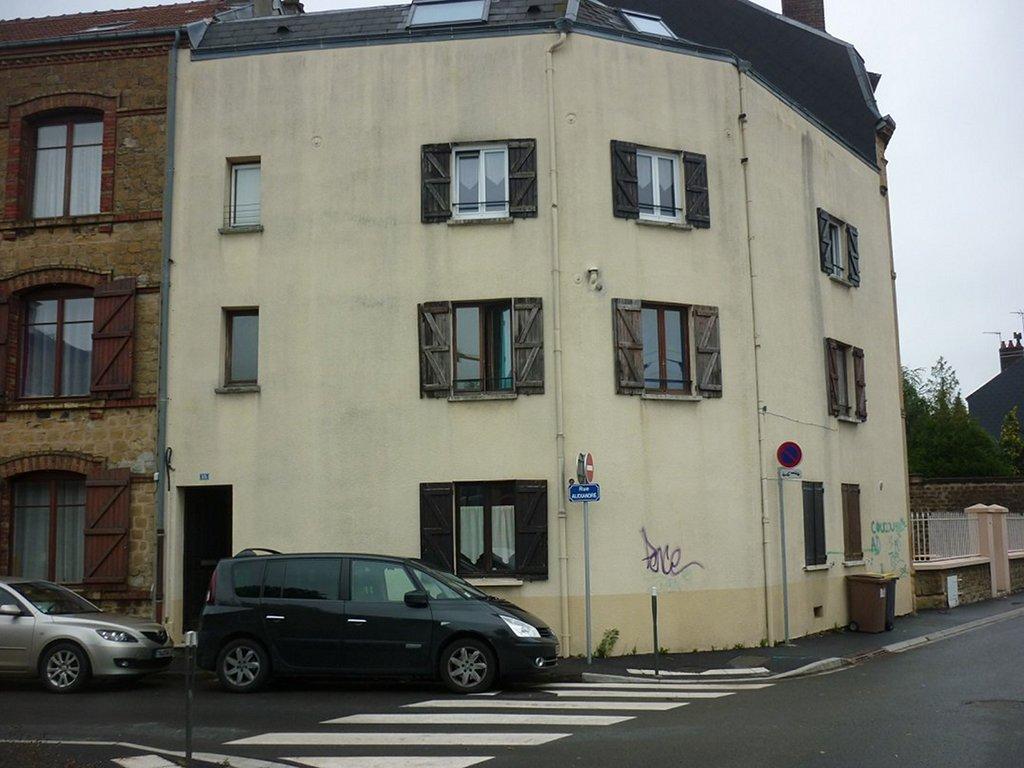 Photo Charleville Méziéres Studio 1