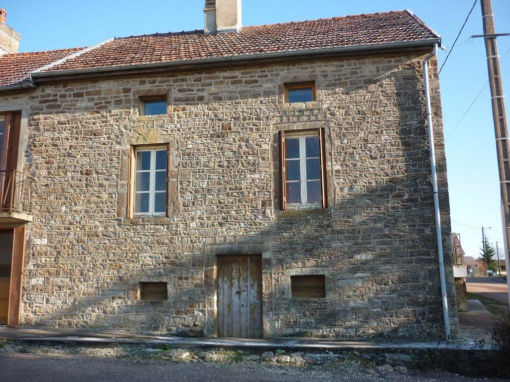 Maison Marcilly les Vitteaux - Visuel 3